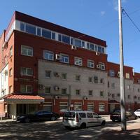 Улица Зеленогорская, 4