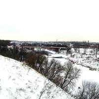 Мценск.