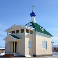 Храм во имя святого Иоанна Русского Исповедника в Приморском