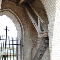 Костел в Мстибово