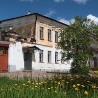 Школа №12 (сейчас - филиал школы №1)