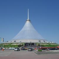 Астана. Хан-Шатыр