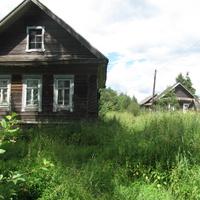 Дом Лёши Хабарёва.