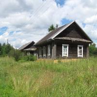 Дом Рассказовых.