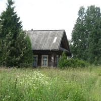 Дом Тропынёвых.
