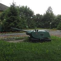 Мемориал воину-освободителю