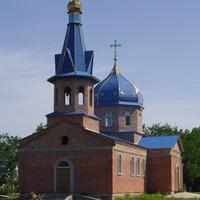 Церковь в честь Рождества Христова