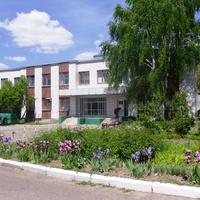 Районная больница №2, расположенная в с. Ротмистровка, на 40 коек.