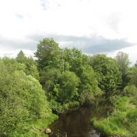 Любань, река Тигода