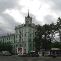 Н. Новгород - Ул. Октябрьской революции
