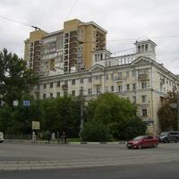 Н. Новгород - Ул. Июльских дней