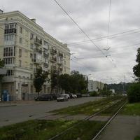 Н. Новгород - Ул. Мичурина