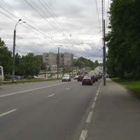 Н. Новгород - Ул. Ванеева