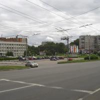 Н. Новгород - Пл. Советская