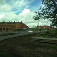 Улицы Мелихова и 70 лет Победы