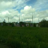 Автомобильная газозаправочная станция АГЗС на Первомайской