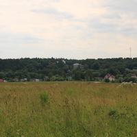 Александровка, Лесные Поляны (главный дом усадьбы Воробьево)