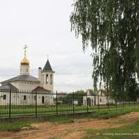 Церковь Рождества Пресвятой Богородицы в Коврове