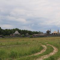 Славянский Кремль