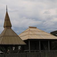 Славянский Кремль В. Сундакова