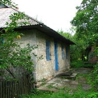 с.Барановка, Хмельницкая область,Ярмолинецкий район