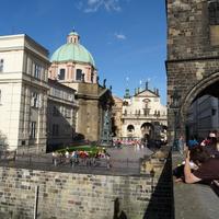 Praha 2017