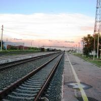 Железнодорожная станция Мокроус открыта 25  октября 1894г.(по старому стилю).