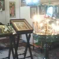 Храмовый праздник 16 июля.
