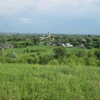 село Галаново