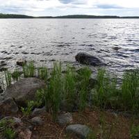 Озеро Сайма