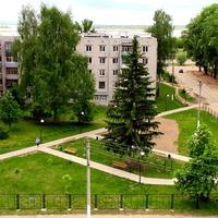 ул.Октябрьская.