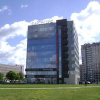 Офисное здание Фаренгейт