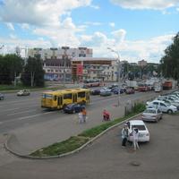 улица Удмуртская