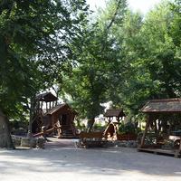 """парк """"ЛОГА"""""""