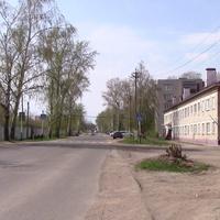 ул.Школьная.