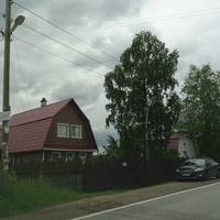 Усадище