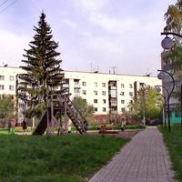 п.г.т.ВАСИЛЬЕВО