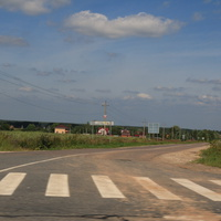 Муромцево