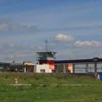 Аэродром