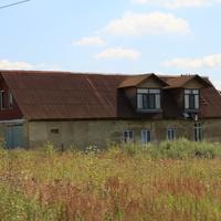 Деревня Перхурово