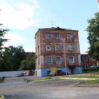 Садковская мануфактура Ивана Дёмина