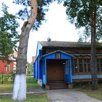 Церковь Введения Пресвятой Богородицы во Храм в Хорлово