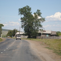 Село Кома.