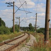 Платформа Рудниковская