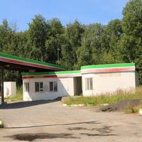 АЗС Нефтепродуктсервис