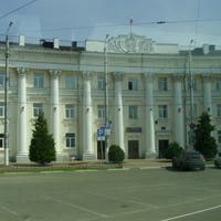 Администрация Московского района Твери