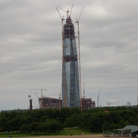 Лахта - Центр
