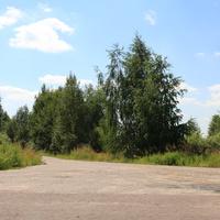 Дорога на Соколово и Заречье