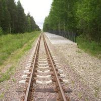Детская ЖД, станция Юбилейная