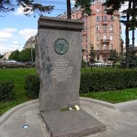 Площадь Академика Лихачёва
